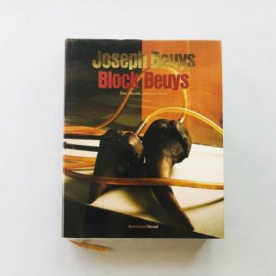 Block beuys<br>ヨーゼフ・ボイス<br>Joseph Beuys
