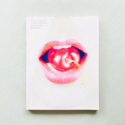 A Magazine No. 5<br>MARTINE SITBON<br>マルティーヌ・シットボン