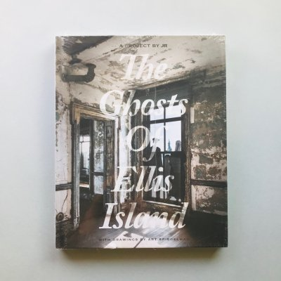 <新品未開封>The Ghosts Of Ellis Island<br>A PROJECT BY JR