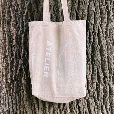 ATELIER TOTE<br>ライトブラウン