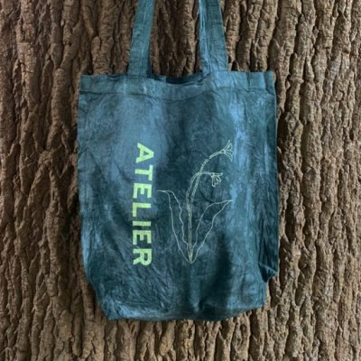 ATELIER TOTE<br>モスグリーン