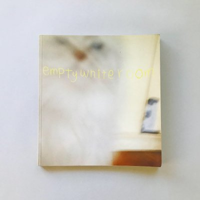 Empty White Room<br>長島有里枝<br>Yurie Nagashima