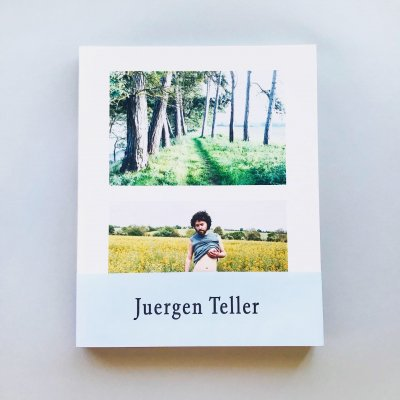 The Keys to the House<br>ヨーガン・テラー<br>Juergen Teller