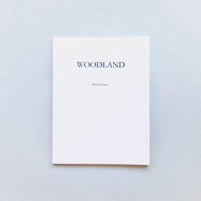 WOODLAND<br>モルテン・ランゲ<br>Mårten Lange