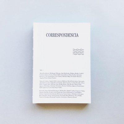 CORRESPONDENCIA #1<br>マーク・ボスウィック,ヴォルフガング・ティルマンス 他