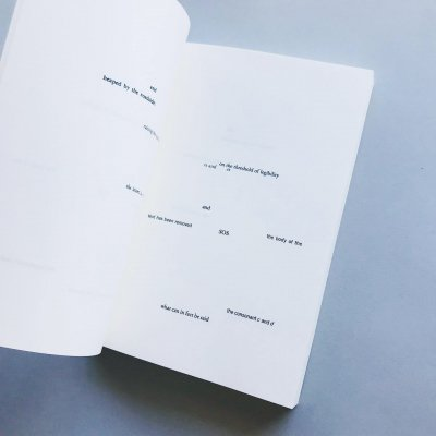 Language to Cover a Page<br>Kristen Mueller