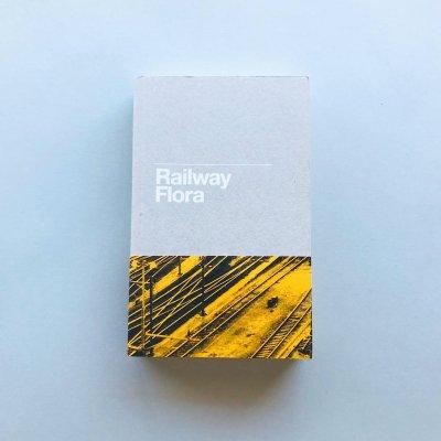 Railway Flora<br>Ernesto Schick