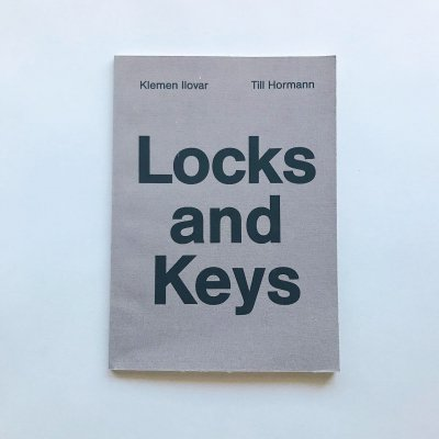 Locks and Keys<br>Klemen Ilovar, Till Hormann