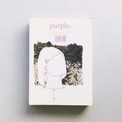 purple NUMBER 5 SUMMER '00<br> マーク・ボスウィック, 鈴木親, スーザン・チャンチオロ
