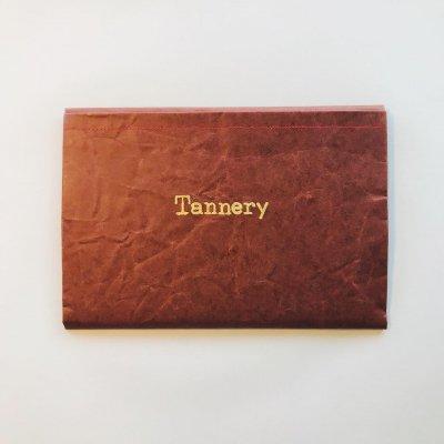 Tannery / 吉田亮人<br>Akihito Yoshida