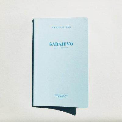 SARAJEVO PORTRAITS DE VILLES<br>リナ・シェイニウス<br>Lina Scheynius