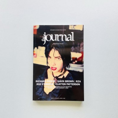 The Journal No 23 ザ・ジャーナル<br>Richard Prince, Gavin Brown