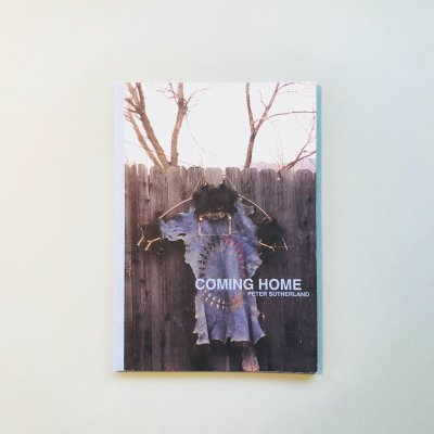 COMING HOME<br>ピーター・サザーランド<br>Peter Sutherland