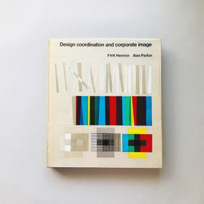 Design Coordination and Corporate Image<br>Olivetti, Herman Miller, IBM
