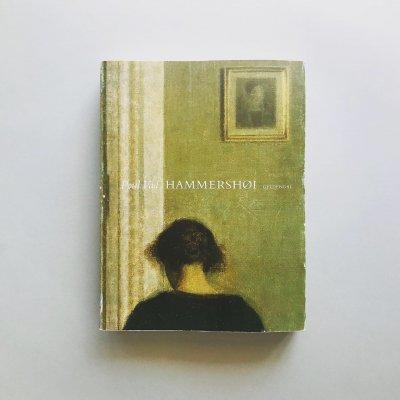 HAMMERSHOI<br>ヴィルヘルム・ハマスホイ<br>Poul Vad