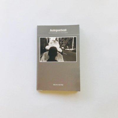 Autoportrait Photographies de<br>lee friedlander<br>リー・フリードランダー