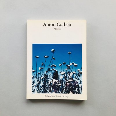 Allegro<br>アントン・コービン<br>Anton Corbijn