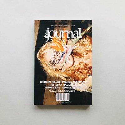 The Journal No 26 ザ・ジャーナル<br>ユルゲン・テラー, ボリス・ミハイロフ<br>Juergen Teller, Boris Mikhailov