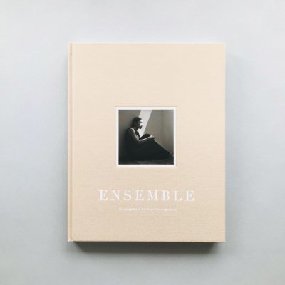 ENSEMBLE 01<br>アンサンブル<br>Biographical Portrait Photography