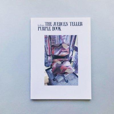 KOLKATA The JUERGEN TELLER<br>Purple Book<br>ユルゲン・テラー