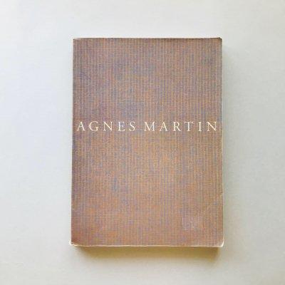 Agnes Martin<br>アグネス・マーティン