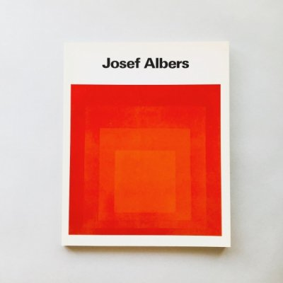 Josef Albers<br>Homage to the Square<br>Variant Structural<br>Constellation Print<br>ジョセフ・アルバース