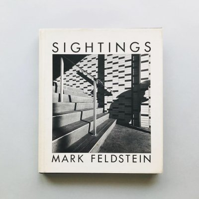 SIGHTINGS<br>マーク・フェルドスタイン<br>Mark Feldstein