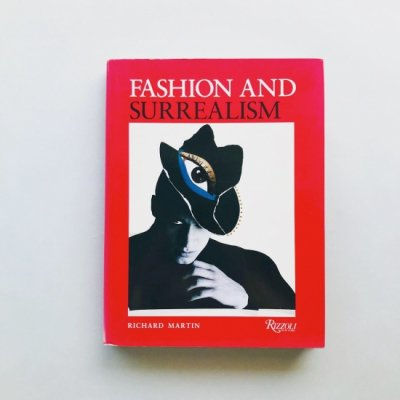 Fashion and Surrealism<br>Richard Martin