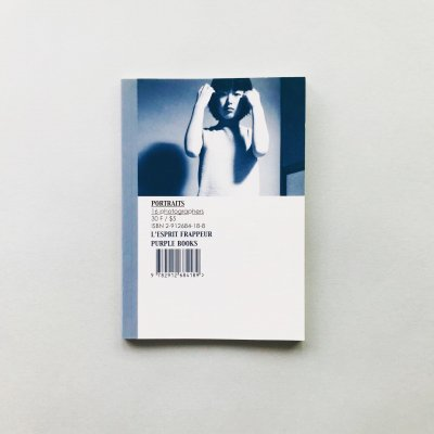 Portraits<br>16 Photographers<br>Elein Fleiss<br>エレン・フライス