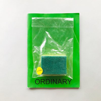 Ordinary Issue #2<br>Thomas Nondh Jansen