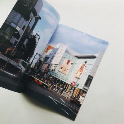 ニュートーキョースタンダード<br>ホンマタカシ / Takashi Homma