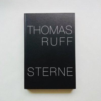 Thomas Ruff Sterne<br>トーマス・ルフ
