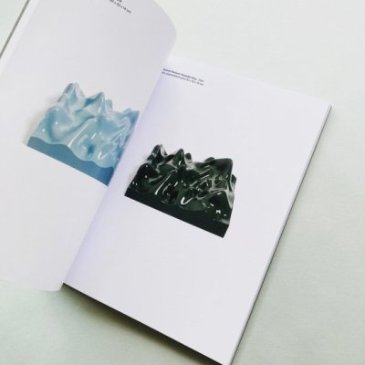 Peter saville Prints and multiples<br>ピーター・サヴィル,<br>アンナ・ブレスマン