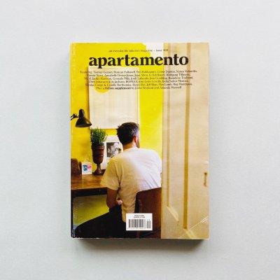 apartamento #09<br>spring/summer 2012<br>アパルタメント