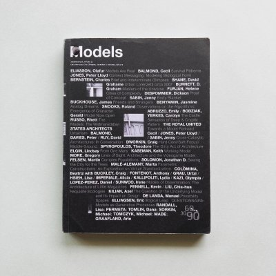 Models<br>306090 Books, Volume 11