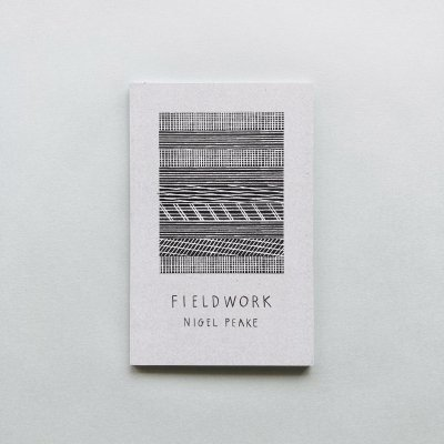 FIELD WORK / Nigel Peake<br>ナイジェル・ピーク