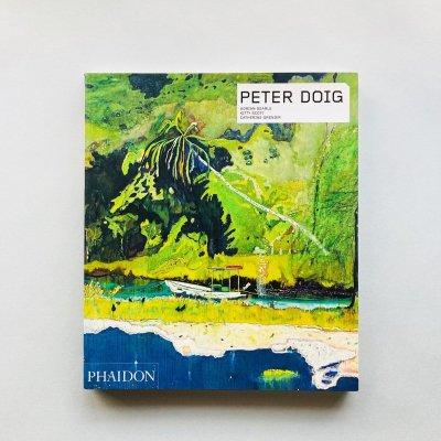 PETER DOIG<br>ピーター・ドイグ