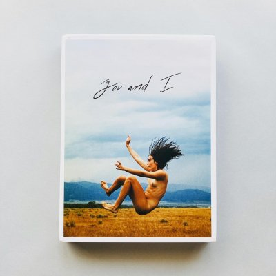 You and I<br>ライアン・マッギンレー<br>Ryan Mcginley