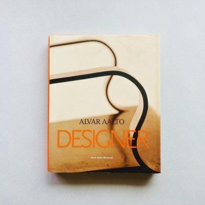 Alvar Aalto: Designer<br>アルヴァ・アアルト