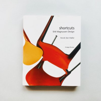 Shortcuts<br>Erik Magnussen Design