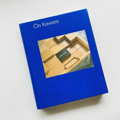 On Kawara Date paintings<br>in 89 cities 河原温