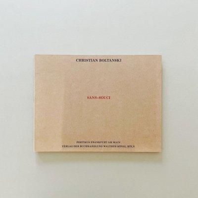 Sans Souci|Christian Boltanski<br>クリスチャン・ボルタンスキー