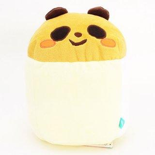 会員様限定50%OFF対象商品! ちぎりパンダ tear and share bread クッション M