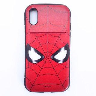 店内セール開催中!10%オフ対象商品MARVEL スパイダーマン iphone_ ケース タフポケットケース