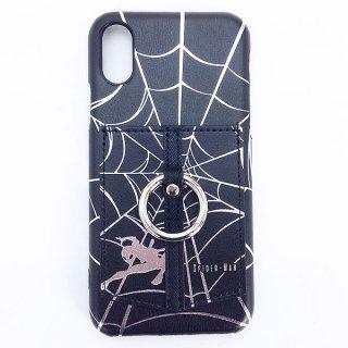 店内セール開催中!10%オフ対象商品MARVEL スパイダーマン iphone_ ケース ハードケース