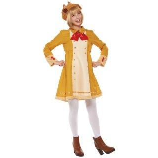 コスチュームセール開催中!20%オフ対象商品 ディズニー コスチューム 大人 女性用 デール チップ&デール フォーマル ワンピース 仮装