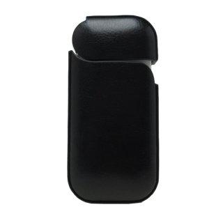 会員様限定50%OFF対象商品! iQOS PUレザープロテクトケース (電子タバコケース) ブラック