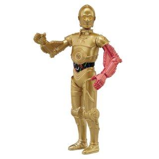 会員様限定80%OFF対象商品! C-3PO メタコレ (フィギュア) スター・ウォーズ (フォースの覚醒) STAR WARS