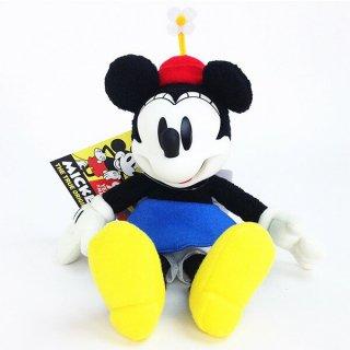 店内セール開催中!20%オフ対象商品 ディズニー ミニー ぬいぐるみ ドールコレクション グッズ
