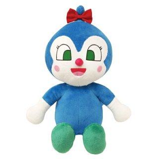 店内セール開催中!10%オフ対象商品 抱き人形 ぬいぐるみ ソフト コキンちゃん (アンパンマン)